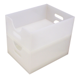 Stackable Totes