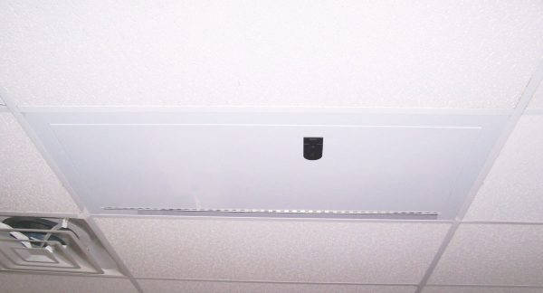 Ceiling Access Panel_closed