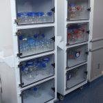 Portable Process Cabinet