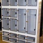 Materials Storage Cabinet