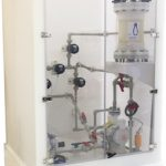 Product Profile: Chemical Delivery Cabinet