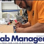 We were in Lab Manager Magazine!